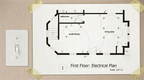 autocad tutorials gt drawing electrical plans in autocad