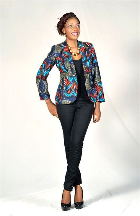 ankara jarket style the 25 best ideas about ankara jackets on pinterest