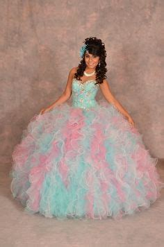 Alana Canndy Dress quinceanera on quinceanera dresses dama