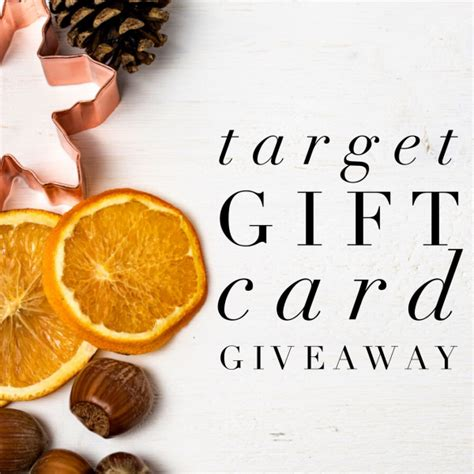 Where Do They Sell Target Gift Cards - 200 target gift card giveaway ends 1 17 mommies with cents
