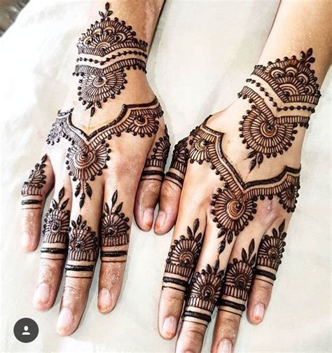 henna tattoo hand instagram henna designs instagram 2017 makedes