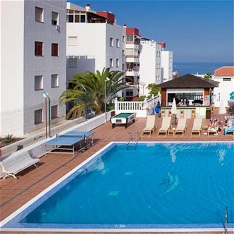 Garden Apartments Tenerife Tinerfe Garden Apartments Reviews Playa De Las