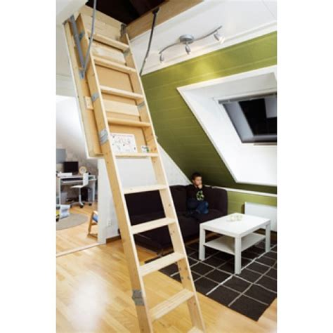 Ladders For High Ceilings by Lex70 Midmade Loft Ladder Unit Loft Ladders Ladders Loft Ladders For High Ceilings Noir Vilaine