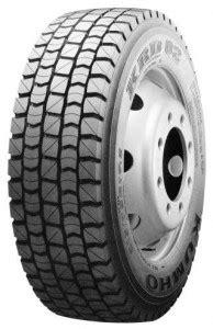 Kumho Radial Tubless tires kumho krd02 295 80r22 5 152m