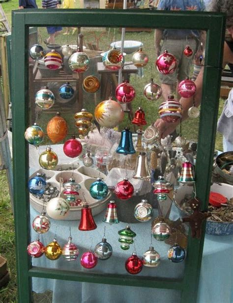 obnoxious christmas ornaments 25 best antique booth ideas ideas on