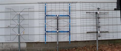diy antenna field test results by mclapp gh1 vs c2 vs m4 canadian tv computing and home