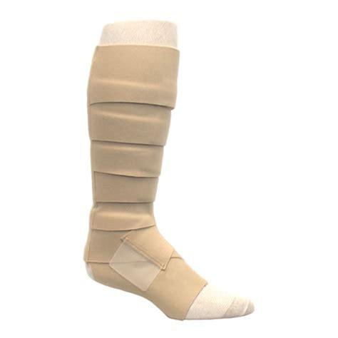 leg wraps circaid wrap farrow wraps other compression wraps for legs spectrum healthcare inc