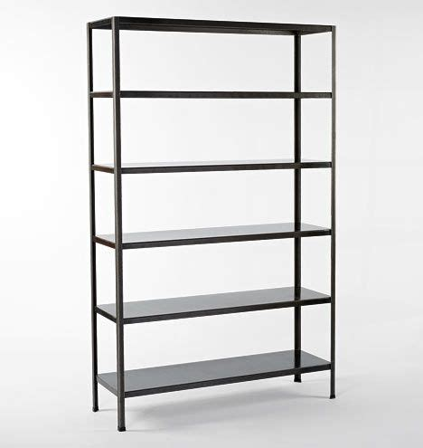 1000 Ideas About Metal Bookcase On Pinterest Bookcases Metal Ladder Bookcase