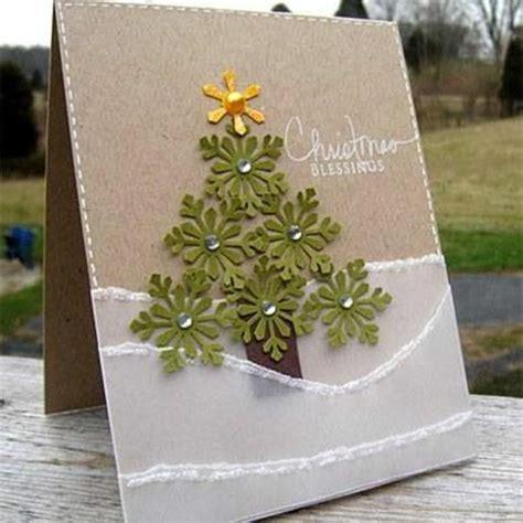 Sch Ne Weihnachtskarten Selber Basteln 3005 by Sch 246 Ne Weihnachtskarten Selber Basteln Mehr Als 100 Ideen