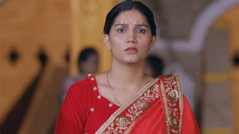 sapna choudhary zee news sapna choudhary was getting ready for her marriage when