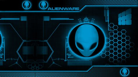 themes for windows 7 blue alienware blue top windows 7 theme