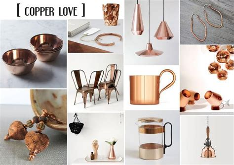 2015 trend copper polyvore 72 best photo walls and trends 2015 images on pinterest