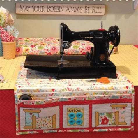 sewing mats for tables sewing machine mat quilt printed pattern stitches of
