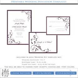 html wedding templates wedding invitation templates aubergine eggplant