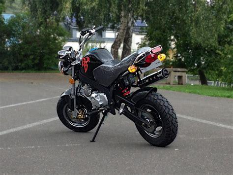 Motorrad 125 Zulassung by Skyteam Pbr 50 50ccm Mokick Mit 2 Personen Zulassung