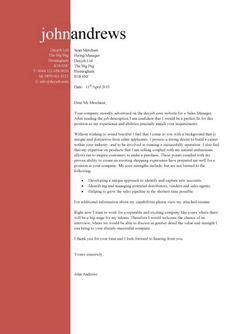 Unique Cover Letter – Digital Creative Director Cover Letter Sample   LiveCareer
