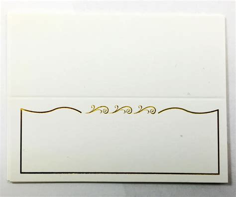 dinner name cards table name number place card favour