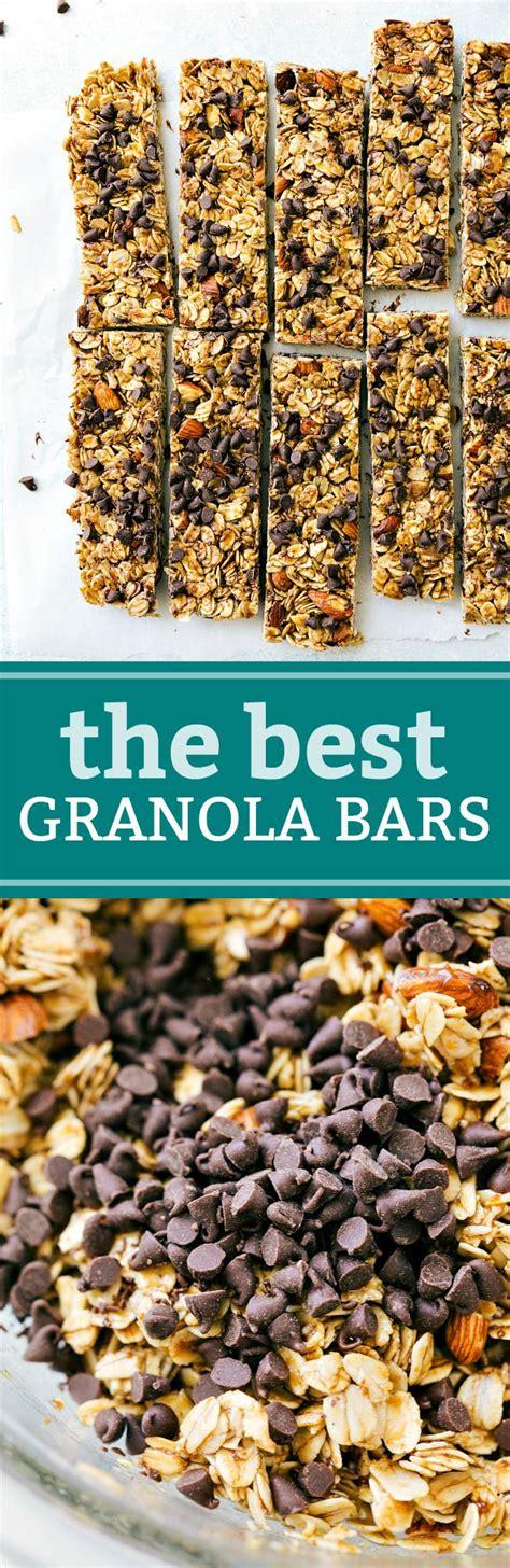 best granola bars best 25 granola bars ideas on