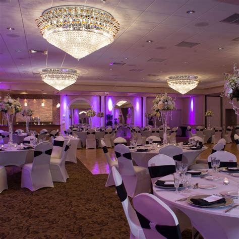wedding reception halls in northern nj wedding banquet halls in central nj mini bridal