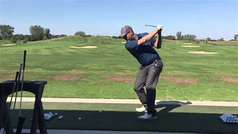 slow mo golf swing iphone 6 slo mo golf swing youtube