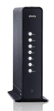 Infinity Wifi New Arris Tg862g Ct Xb2 A C Dual Band Wifi Telephone