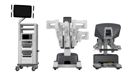 Helm Asca new da vinci x surgical system provides lower cost option for hospitals or today