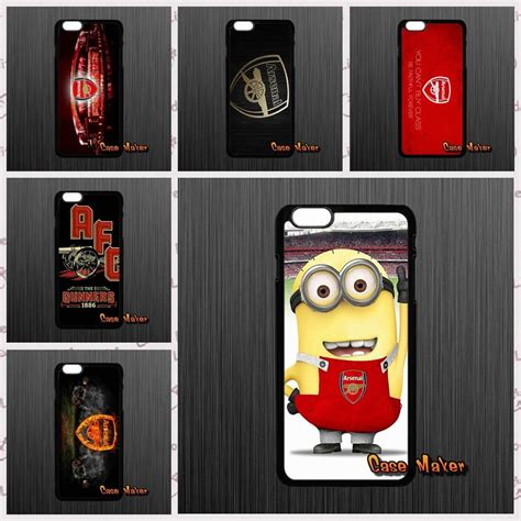 Casing Lg G4 Stylus Arsenal Fc X4183 arsenal fc gunners cell phone cases covers for lg l65 l70 l90 k10 nexus 4 5 6 6p for lg