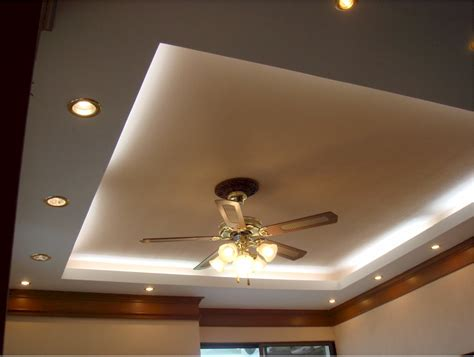 Light In The Ceiling Coved Ceiling Repair Images