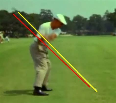 golf swing ben hogan what is the golf swing plane consistentgolf com