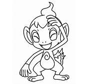 Pokemon Kleurplaat  Kleurplaatploofr