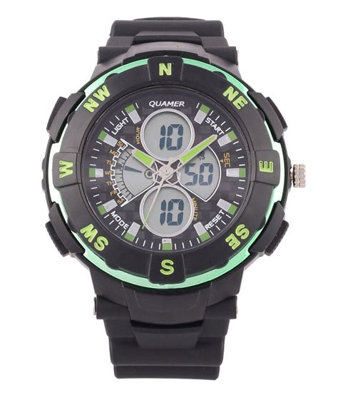 quamer dual time multifuntion s sports price