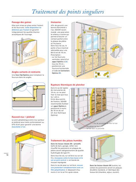 Isolant Phonique Plafond 170 by Dtu Isolation Plafond Id 233 Es D Images 224 La Maison