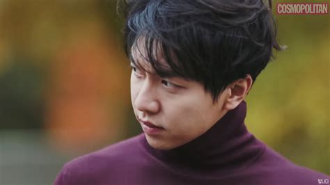 film baru lee seung gi cosmo men making film screencaps lee seung gi