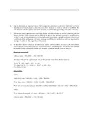 Mba 1 Decision Notification Ross by Ross Fcf 8ce Mini Cases Sm Chapter 06 1 Mini