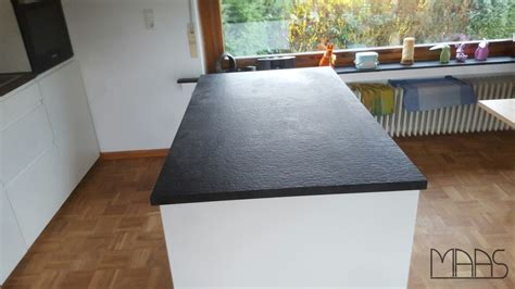 Granit Nero Assoluto by Koblenz Nero Assoluto Granit Arbeitsplatte