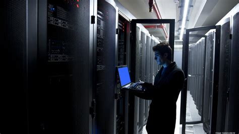 job description and profile for network and computer systems