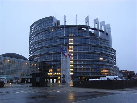 strasburgo sede parlamento europeo europarlamento la cina non 232 un economia di mercato