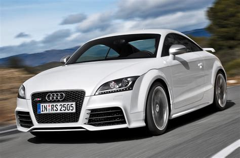 Audi Tt Rs 2012 by 2012 Audi Tt Rs Coupe