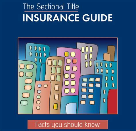 sectional title rules south africa addsure sectional title insurance specialists in south
