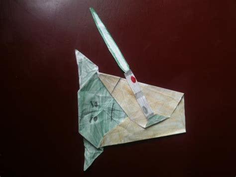 Origami Yoda Website - ianms origami yoda origami yoda
