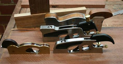 shoulder plane  woodworking