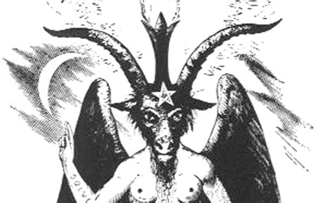 illuminati baphomet satanic monument unveiled to be sat outside oklahoma