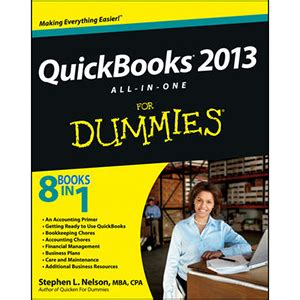 quickbooks tutorial for dummies for dummies quickbooks 2013 all in one for dummies free
