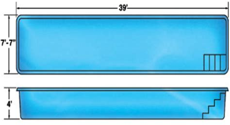 lap pool dimensions lap pools cost american hwy