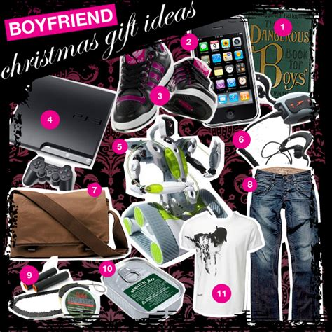 christmas gift ideas for teenage boyfriend fashion belief