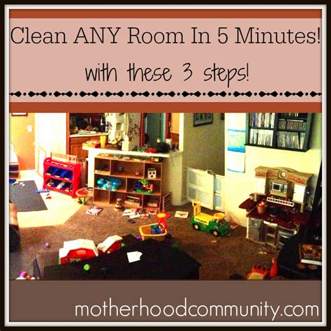 how to clean your room in 5 minutes motherhood community when motherhood is the question community is the answer