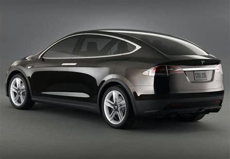Tesla Model 2 Tesla Model X Photo 2 12088