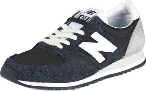 New Balance new balance u420 schoenen zwart