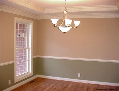 painting dining room with chair rail painting room with chair rail all hd wallpapers