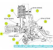 2006 Ford Fusion Rear Running Lights Wiring Diagram  Free Image About